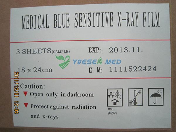 Medical X-Ray Film YSX1619