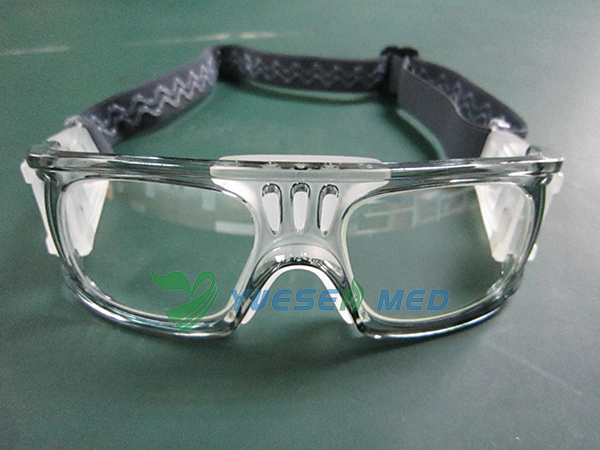 Medical X-ray Protective Lead Glasses YSX1605