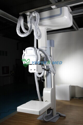32 / 50kW CCD Suspensory digital radiography System YSDR01