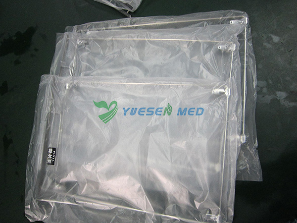 Stainless steel x-ray film hanger YSX1701