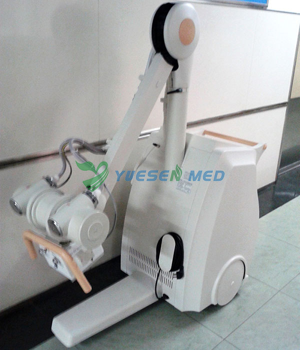 High Frequency Mobile X-ray Unit YSX0508