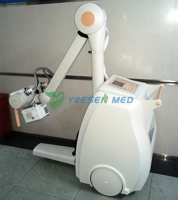 mobile x-ray machine YSX0508