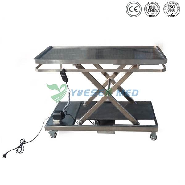 Veterinary Electric Operating Table    YSVET106