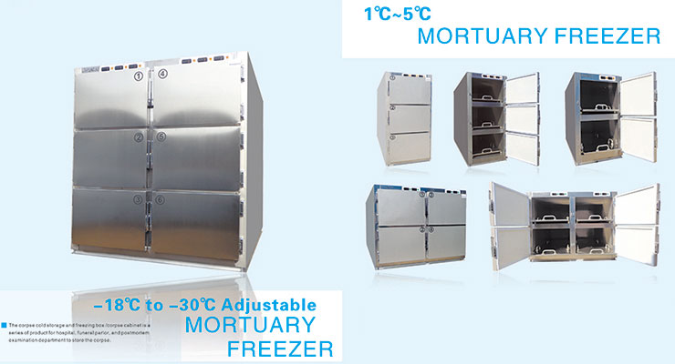 Mortuary Equipment - Morgue Equipment / Mortuary