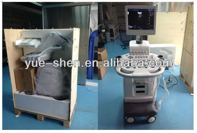 3D / 4D Ultrasound Machine