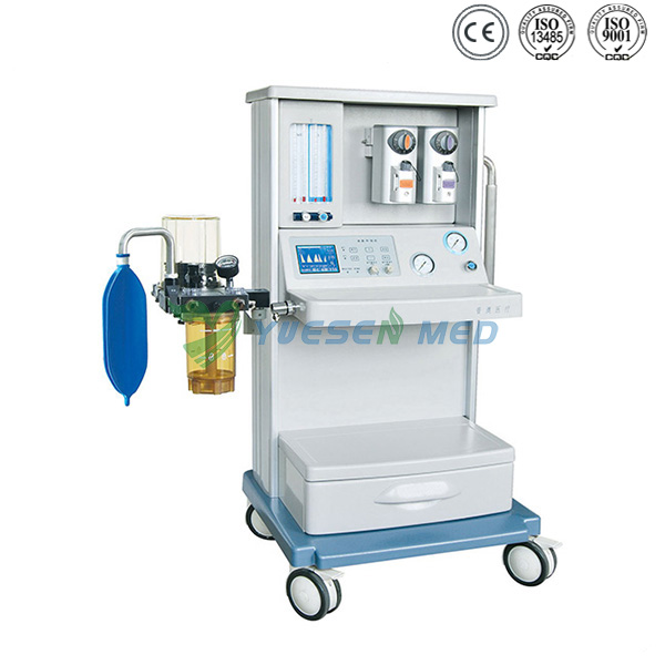 Mobile Anesthesia Equipment