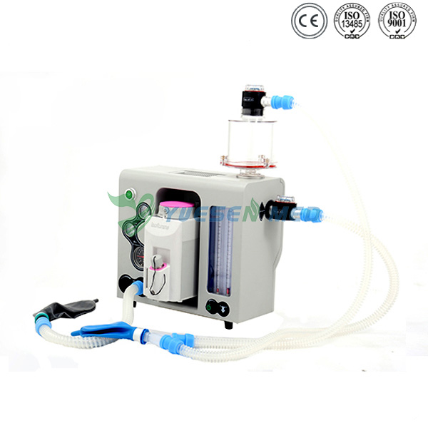 Portable Anesthesia Machine Price - Portable Anesthesia Machine YSAV600P For Sale