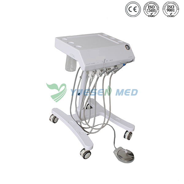 Medical Mobile Dental Therapy Apparatus