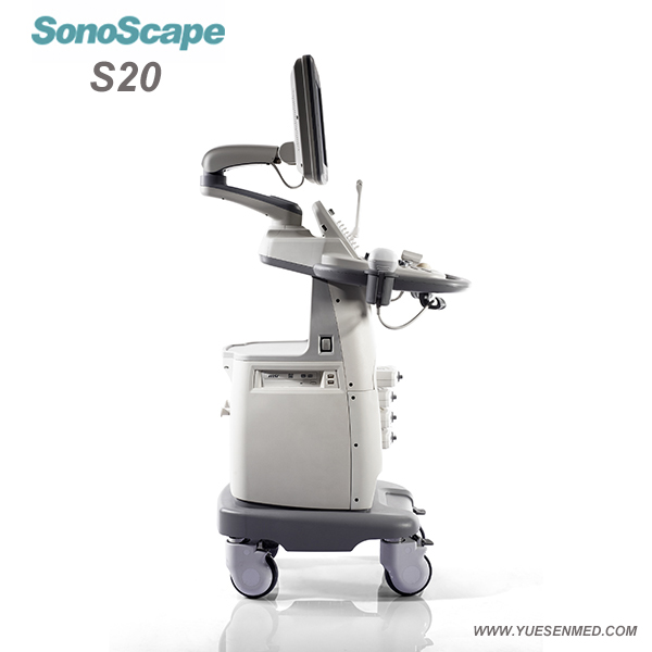 SonoScape S20 - Sonoscape Color doppler ultrasound system S20 Price