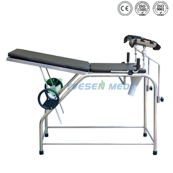 Gynecological Examination Obstetric Bed For Sale YSOT-4A