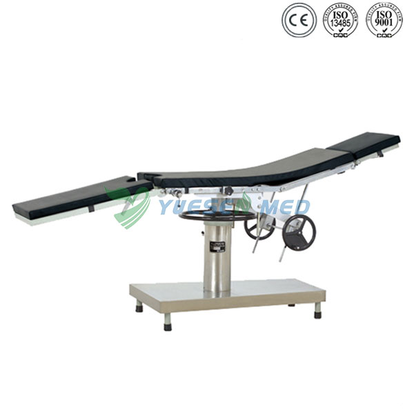 Surgical Operating Table YSOT-A1