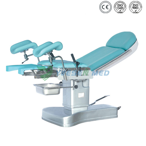 operation room manual gynaecology table  YSOT-FS3