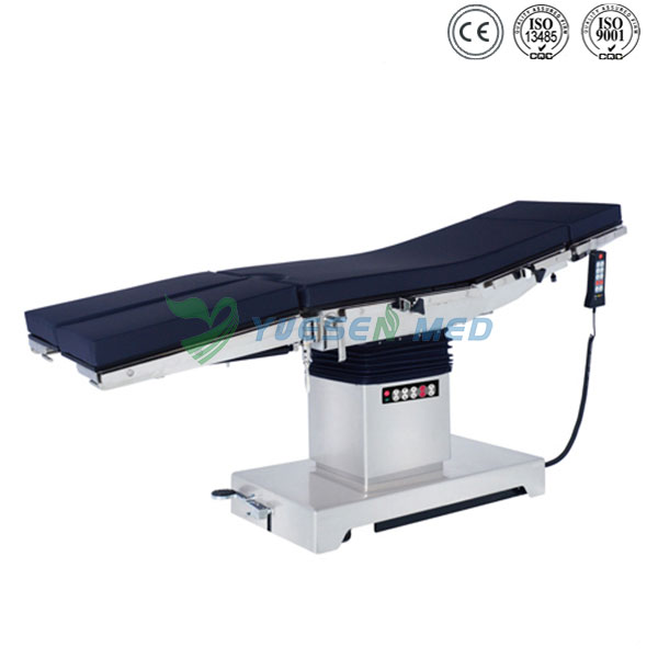 Integrated Multi-function Electric Operating Table YSOT-DL1