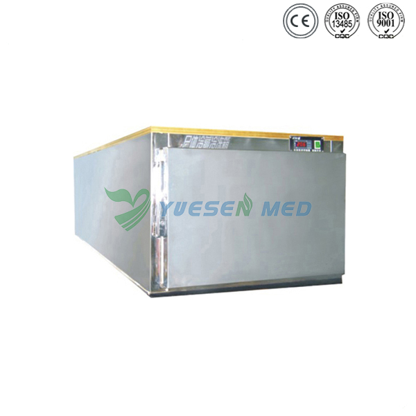 Mortuary Fridge For Sale - Stainless Steel 6 Bodies Mortuary