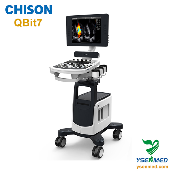 CHISON QBit7 Price - Chison QBit7 ultrasound machine for sale