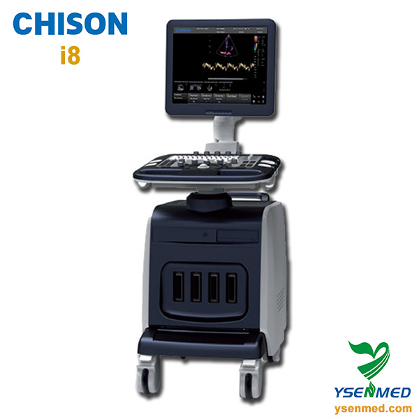 Chison I8 Price - Chison ultrasound portable price