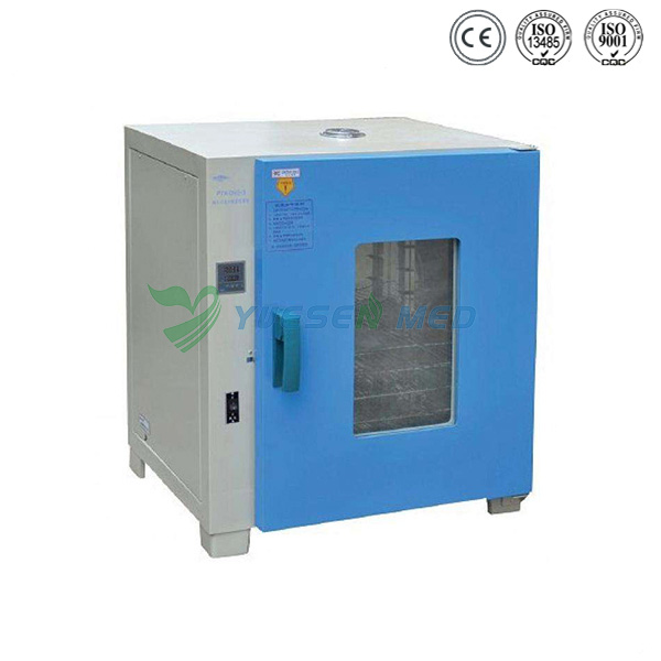 YHG-BS Lab infrared drying oven