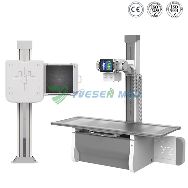 Digital Radiography X-ray Machine YSX800D