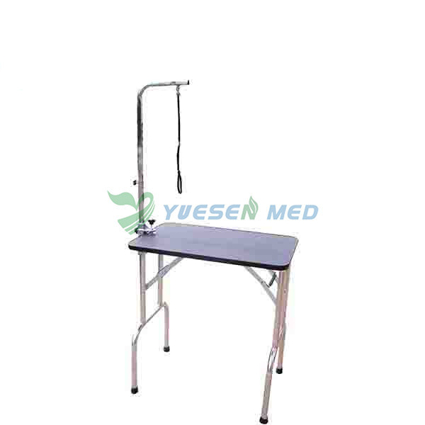 304 stainless veterinary grooming table YSVET-MY1003