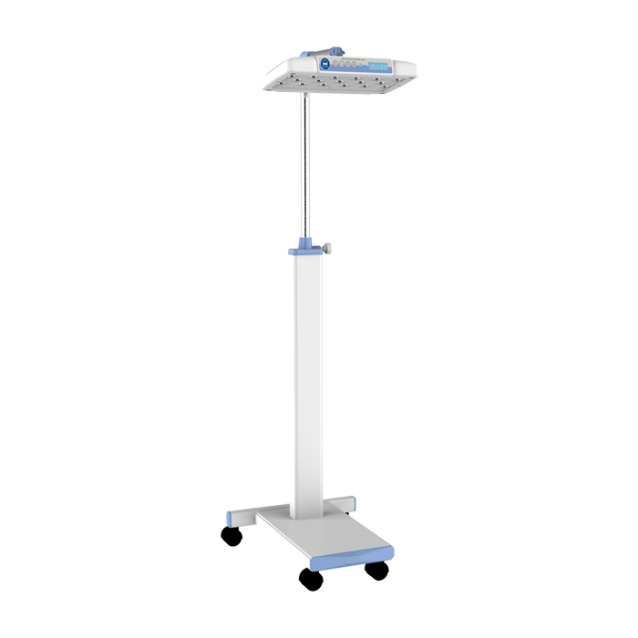 Hot Sale Mobile Infant Phototherapy Unit