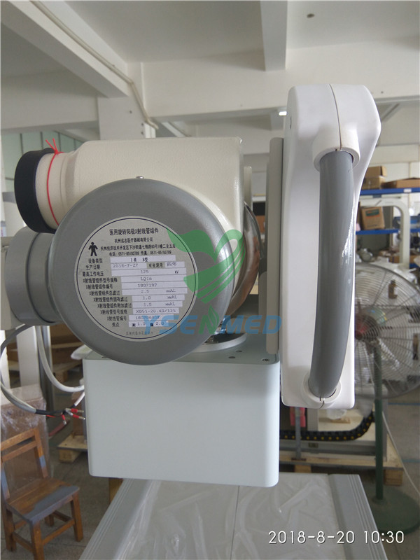 20KW x-ray machine