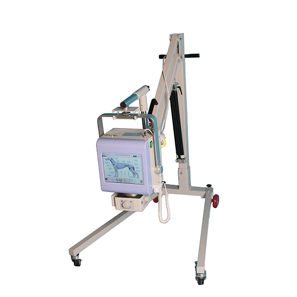X-ray mobile stand