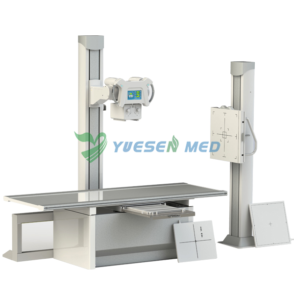 200mA Medical high frequency x-ray machine YSX200G