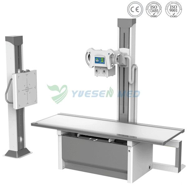 YSX500G 50KW 500mA High Frequecy X Ray System