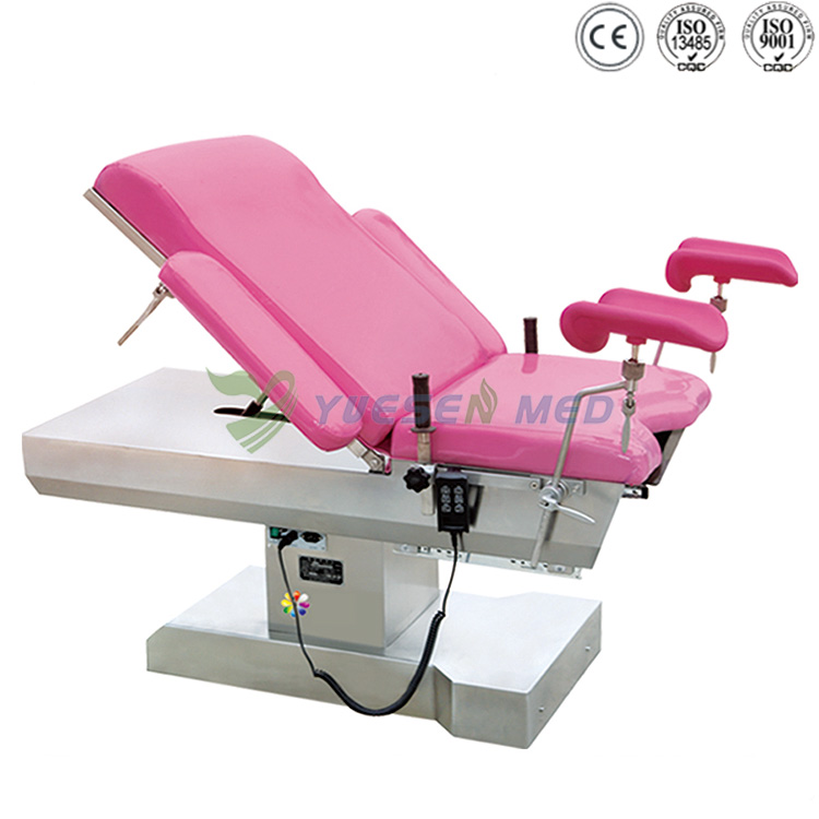 Electric Gynecology Examination Table YSOT-180DC