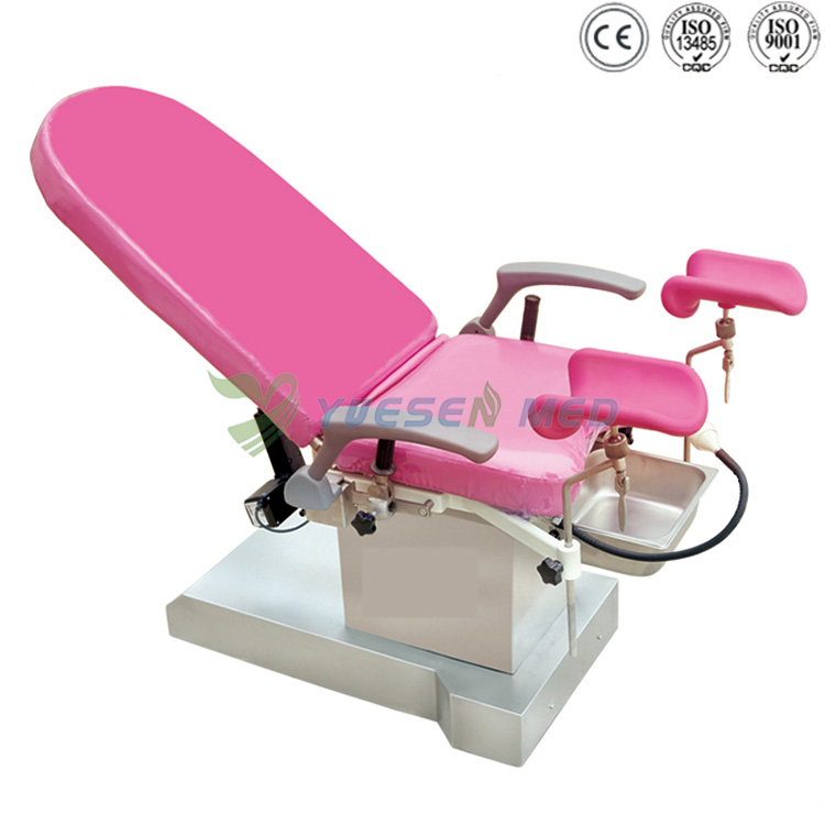 Electric Gynecology Examination Table YSOT-180YC