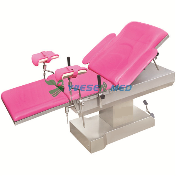 Electrical obstetric delivery table YSOT-180C3