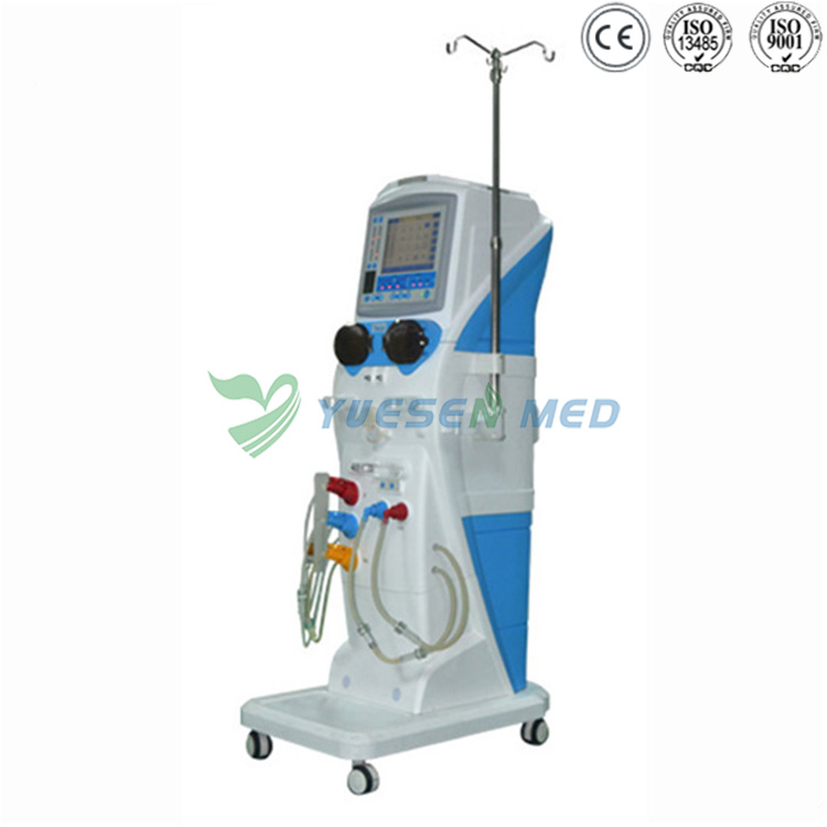 Multifunctional hemodialysis machine YSHDM300