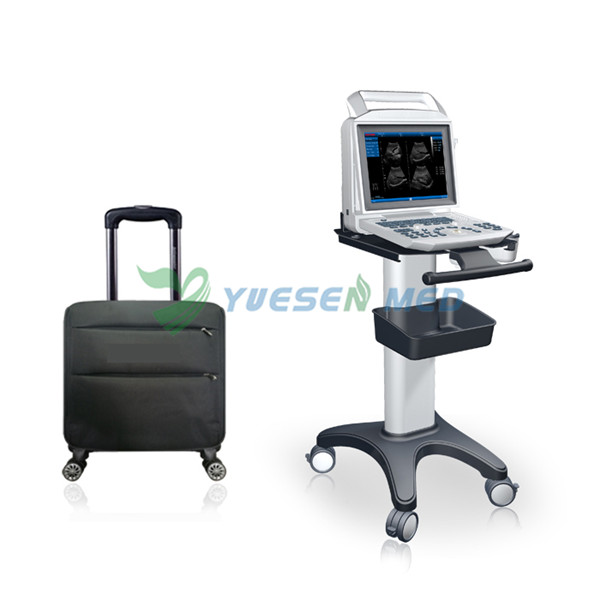 Portable B/W Ultrasound Scanner YSB-i50