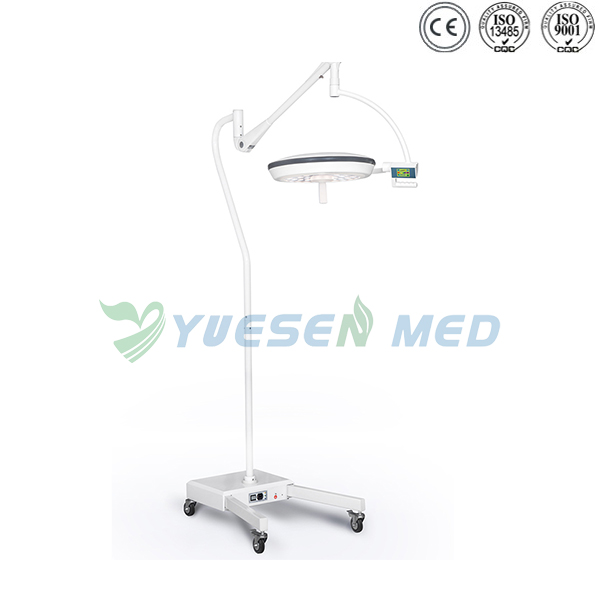 YSOT-LED50MD Mobile LED Operation Lamp