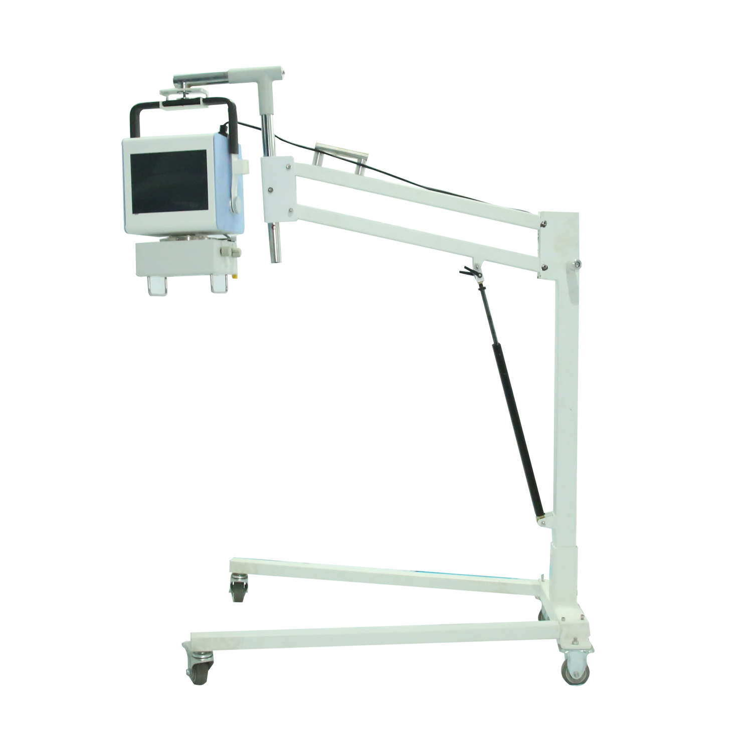 5kW 100mA High frequency portable & mobile x-ray machine