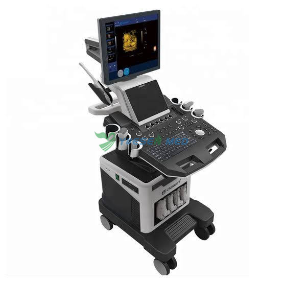Trolley color doppler ultrasound YSB-F5