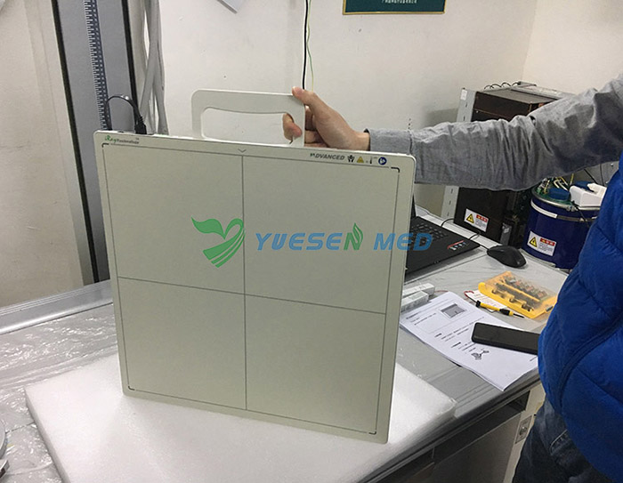 YSFPD1717V Wireless Digital X-ray Flat Panel Detector