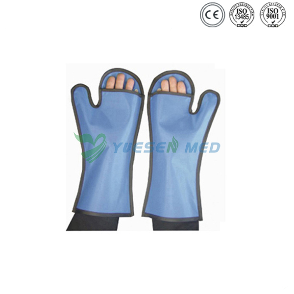 Lead Gloves YSX1520