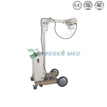 100mA Medical Mobile X-ray Machine YSX0410