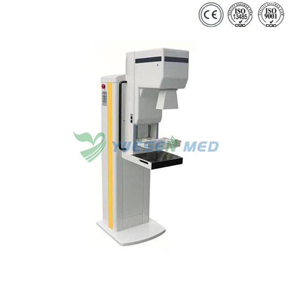 Mammography X-ray Machine