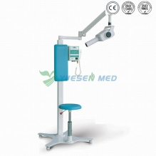 8mA Mobile Dental X-ray Unit YSX1006