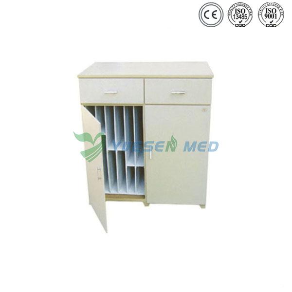 Lead Film-storing Box YSX1623