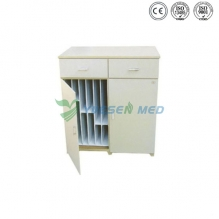 0.5mmPb Plastic Or Stainless Steel Lead Film-storing Box