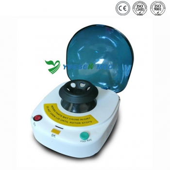 Durable And Safe Mini Centrifuge YSCF-4K / YSCF-6K / YSCF-10K