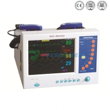 Medical Monophasic Defibrillator Monitor YS-9000B