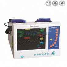 Medical Biphasic Defibrillator YS-8000B