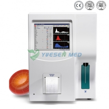 Full Auto Blood analyzer / Hematology Analyzer