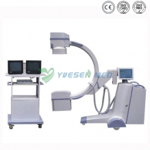 Mobile High Frequency Medical C-arm X-ray Machine YSX0701