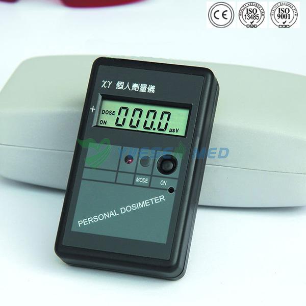 YSX1628 X/Y ray Radiation Dosimeter