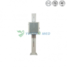 Diagnostic x-ray machine radiography chest stand YSX1807-1